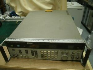 Agilent Hp 8642b Signal Generator 0 1 2100mhz opt 001 for Part usa 2769