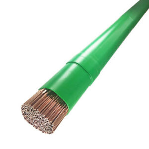 Er70s 2 3 32 X 36 Tig Welding Wire Rod 10 Lbs Free Shipping