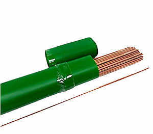 Er70s 2 1 8 X 36 Tig Welding Wire Rod 10lbs Free Shipping