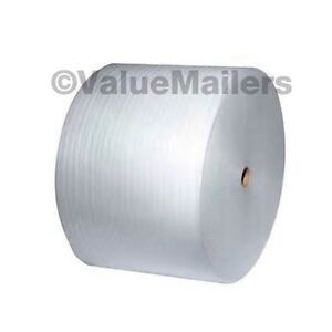 Micro Foam Wrap 1 8 X 150 X 12 Moving Packaging Cushion Perforated Roll