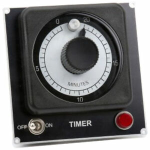 Henny Penny Part For 16602 Auto Reset Fryer Timer Same Day Shipping