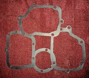 Muncie 4 Speed Transmission Paper Gasket Set M20 M21 M22