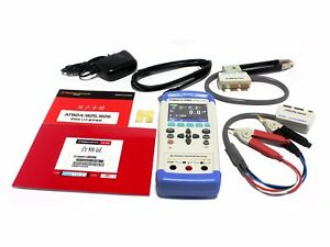 New Applent At826 Handheld Lcr Digital Meter Electric Bridge 100hz 100khz