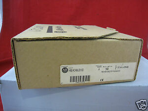 Allen Bradley 1492 acable010d Pre wired Cable For 1746 nr4 Rtd Input 20 Conduct