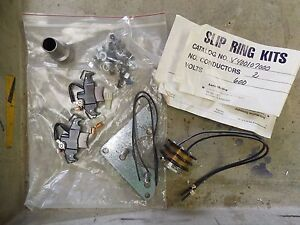 Aero motive Slip Ring Kit V400107000 600 Volt New