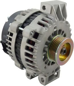 New Alternator Trailblazer 4 2l L6 2002 2003 2004 2005 15062413 8290