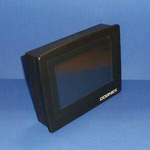 Cognex Visionview 700 Operator Interface 821 004 1r A