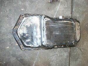 1996 Chevy 3800 Camaro 3 8 Engine Oil Pan Sump