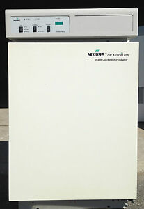 Nuaire Nu 1000 Series 9 Water Jacketed Incubator