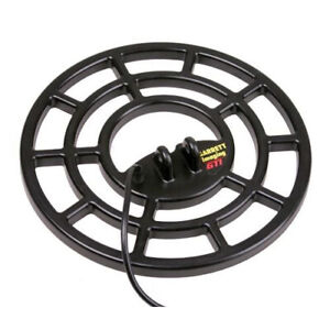 Garrett Gti Series 12 5 Proformance Imaging Water Resistant Search Coil 2220000