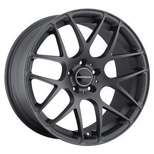 19 Avant Garde M310 Dolphin Gray Staggered 5x4 5