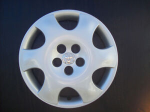Oem Toyota Corolla Hubcap Wheel Cover 15 2003 2004 61122 All Good Clips
