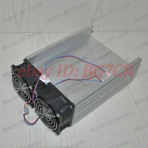 Aluminum Heat Sink Radiator For 150w 350w Fm Transmitter Amplifier Pcb Kit