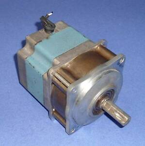 Superior Electric Slo syn Synchronous Motor Ksl091t1yg3 cable