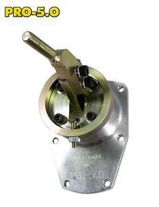 Mustang Tremec 3550 5 Speed Pro 5 0 Short Throw Shifter