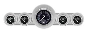 Classic Instruments 59 60 Chevy Impala El Camino Package W Traditional Gauges