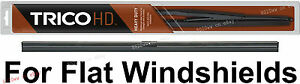 Trico 61 160 16 Wiper Blade Black Flat Windshields rv Bus Commercial Truck