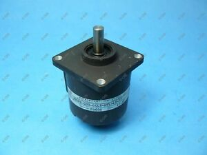 Disc 702fr 500 0cls htl ld ss Rotary Shaft Encoder 2 5 Flange 500 Ppr New