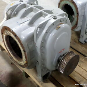 Gardner denver Sutorbilt Duraflow Positive Displacement Blower 612 4500 gdfbeaa