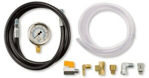 Lubricating Oil Fuel Supply System Pressure Test Kit Alliant Power Ap0037