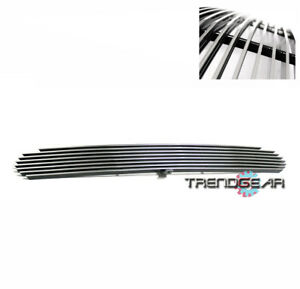 1998 1999 2000 Ford Ranger 2wd 4wd Front Bumper Lower Billet Grille Grill Insert