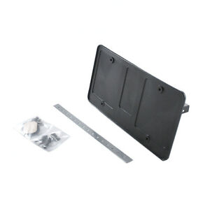 1979 2014 Mustang Show N Go Hide Away Manual Retractable License Plate Frame