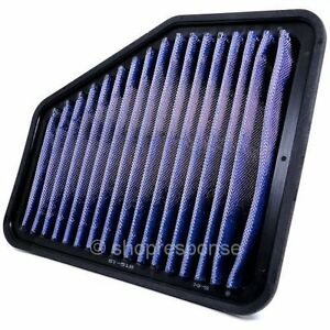 Blitz Sus Power Air Filter Lm Fits Lexus Gs300 Gs430 Gs450h Sc430 59569 Genuine