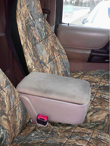 Af 60 40 High Back Car Seat Covers Camo Reeds Fits 98 03 Ford Ranger