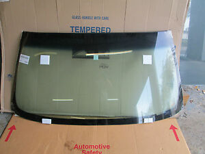 2008 2013 Chevrolet Silverado Gmc Sierra Windshield Glass Dw1658gby