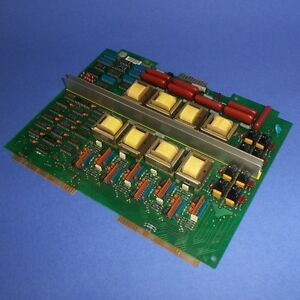 Rolm 8 channel Line Interface Board 85540a 503678 pzb