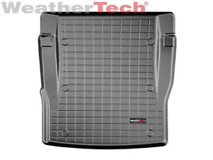Weathertech Cargo Liner Trunk Mat For Bmw 4 series Coupe 2014 2019 Black