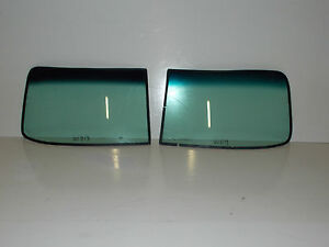 Windshield Glass 1949 1952 Chevrolet Convertible 1950 1952 Bel Air Hardtop