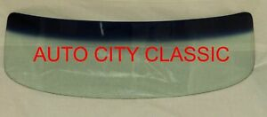 Windshield Glass 1950 1951 1952 1953 Buick Cadillac Hardtop And Convertible
