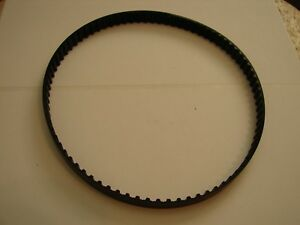 Cnc Timing Belt 82 Tooth Made With Kevlar For Stepper Motor