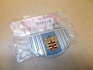 Mopar Nos Horn Ring Ornament 42 48 Dodge