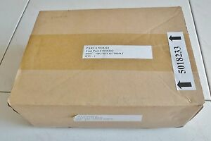 unused Ab Sciex Triple Quad 4500 Lc ms Q1 Quadrupole Rod Assembly P n 5018223