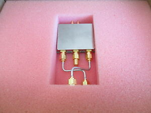 Agilent E2695a 7ghz Differential Sma Probe Head For Infiniimax 1130 Probes mint