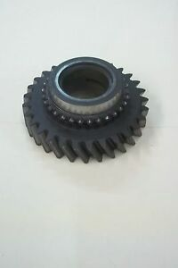 Good Used Saginaw 4 Speed 1st Speed Gear 29 Tooth