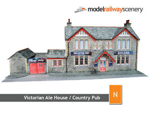 country pub victorian ale house