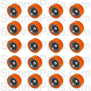 20pk High Quality Orange Drum Roller Bearing For Huebsch sq ipso 70298701p