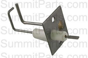Ignition Electrode For Wascomat Dryer 006820