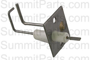 Ignition Electrode For Wascomat Dryer 006824