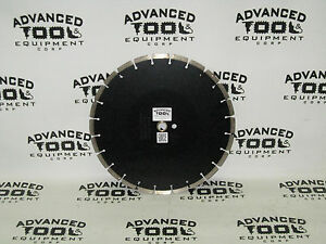 Usa New 14 At e General Purpose Black Cheetah Diamond Blade 14 X 125 X 1 20mm