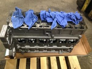 3116 Caterpillar Long Block Remanufactured