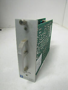 Esterline Scientific Columbus Plc Module Board Xlpw wh Xlpw30 6070 1500w