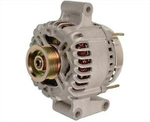 Alternator For Ford Focus 2 3l W at 2003 2004 1s7z 10346 bc 1s7z 10346 bcrm 90a