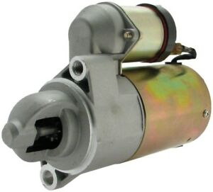 New Starter Buick Skylark Chevrolet Cavalier Pontiac Grand Am 6475