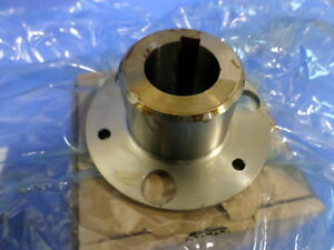 Rexnord Thomas Flexible Disc Coupling Hub 604497 new wks