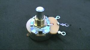 Cts Components Trellis Adjustable Variable Rotary Turbo Potentiometer 12 Ohm