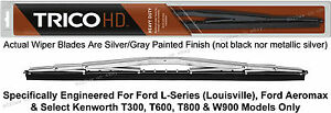 Special Wiper Blade For 88 06 Kenworth T300 T600 T800 W900 Trucks Trico 63 181